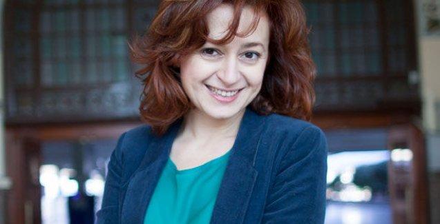 Ece Temelkuran: Gazetecilik ve etrafındaki kavga çok çirkinleşti
