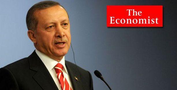 Economist: Erdoğan darbe aldı, ama tabanın desteği güçlü