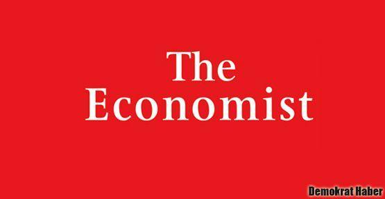 Economist: Erdoğan'ın Kürt politikasındaki U dönüşü