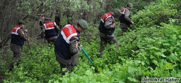 Edirne'de 4 ceset daha bulundu