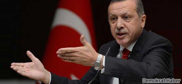 Erdoğan: Ulan hepiniz oradaydınız be!