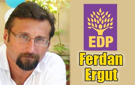 EDP Genel Başkanını Seçti