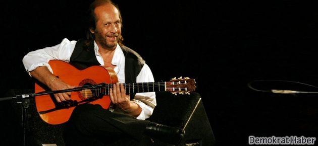 Efsane gitarist hayatını kaybetti