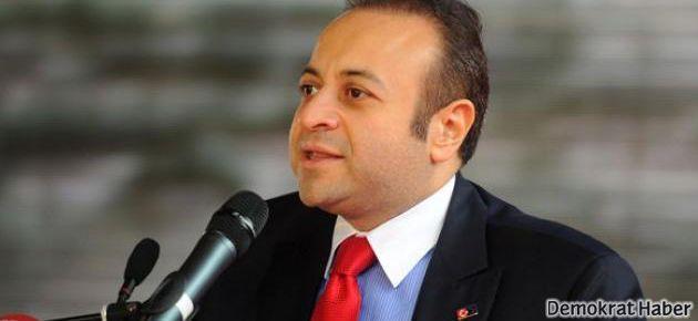 Egemen Bağış: Ali İsmail'e içim parçalandı