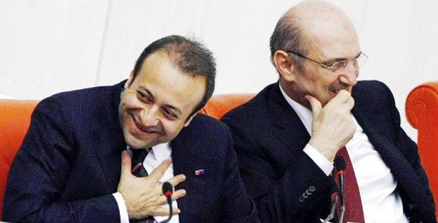 Egemen Bağış ve Erdoğan Bayraktar'ın serveti açıklandı