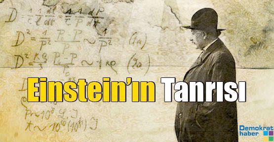 Einstein'ın Tanrısı