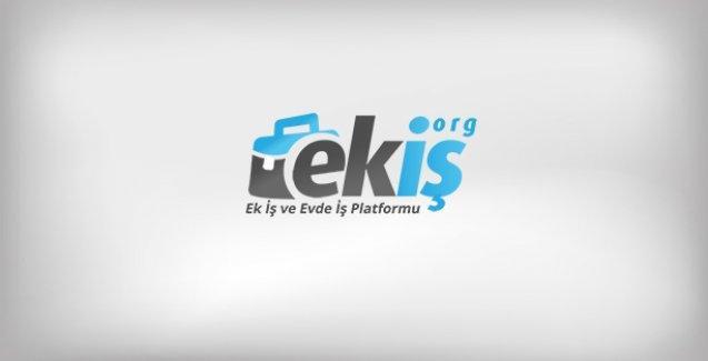 Ek İş Platformu Ekis.org Yayında!