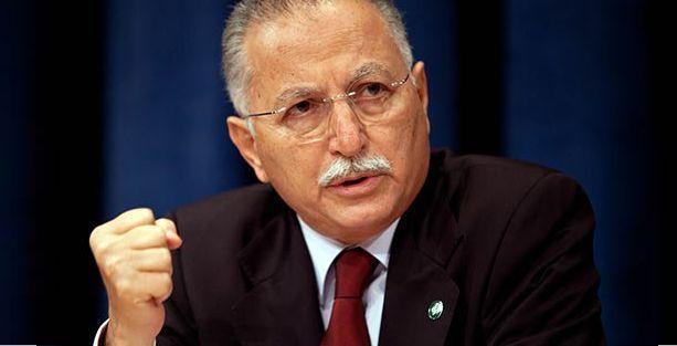 MHP'nin Meclis Başkanı adayı belli oldu
