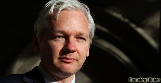 Ekvador Assange'ın iltica başvurusunu kabul etti