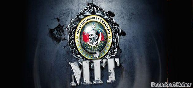 El Ekrad: 2 MİT üyesi öldürüldü!
