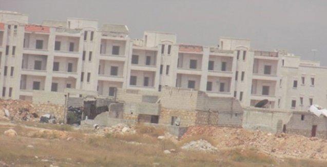 El Nusra öncülüğündeki gruplar YPG'ye saldırdı