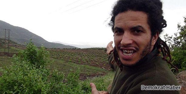 'El Nusra ve diğerlerinin askerlik şubeleri Reyhanlı'da'