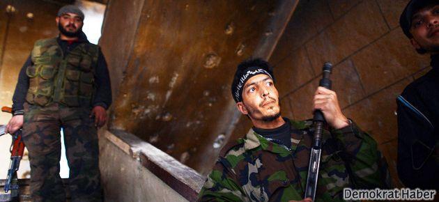 El Nusra'nın BM'ye yönelik planları deşifre oldu