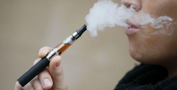 'Elektronik sigara kartuşları çocukları zehirliyor'