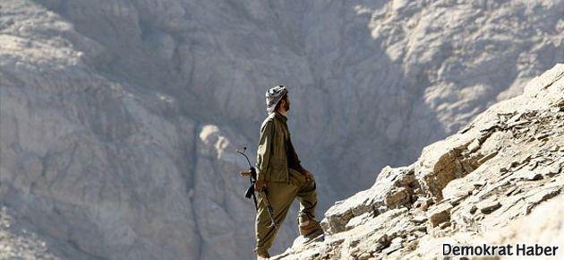 Em Bûn Baran: Gerillanın dağlardaki yaşamı