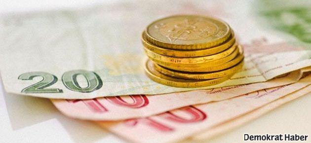 Emekli maaşı artış oranları belli oldu