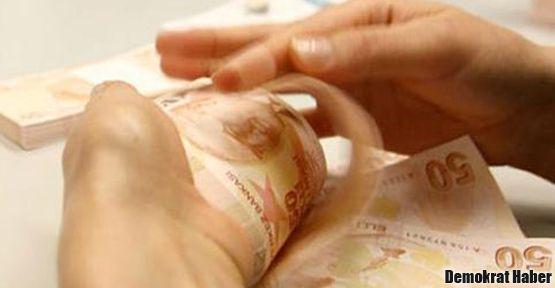 Emekli maaşlarına zam geliyor!