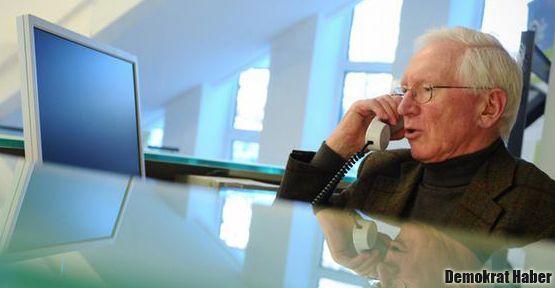 Emekliler neden çalışıyor?