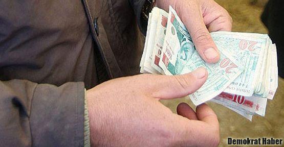 Emekliye toplu ödeme müjdesi