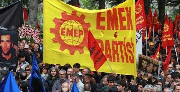 EMEP: HDP'ye katılmayacağız
