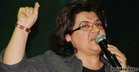 Emine Ayna: Devlet kurma gibi bir amacımız yok