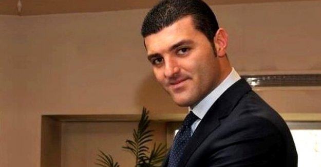 Emir Sarıgül, CHP'den ihraç istemiyle disipline verildi