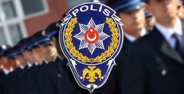Emniyet açıkladı: Bin 786 emniyet müdürü, 10 emniyet amiri emekli edildi
