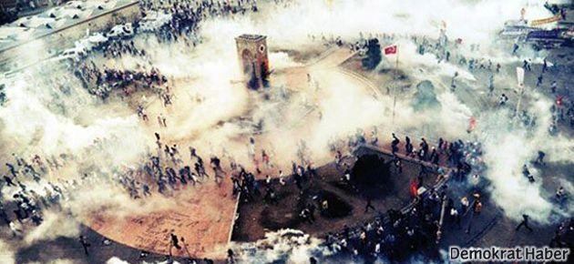 Emniyet'e göre 'Gezi şüphelilerinin yüzde 78'i Alevi'