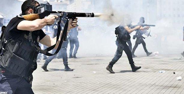 Gezi Hukuki İzleme Grubu tarafından hazırlanan 'Gezi Raporu' açıklandı