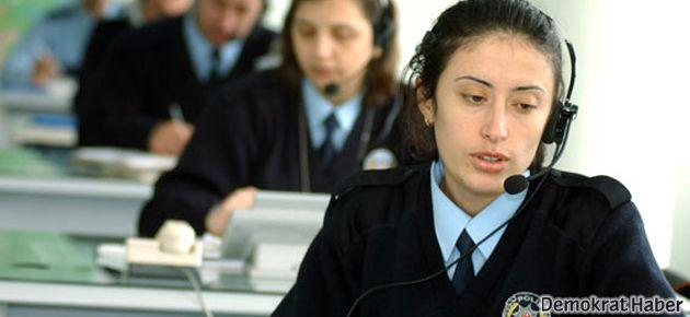 Emniyetten 'muhbirlik' atağı: Sırdaş Polis uygulaması