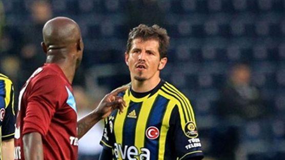 Emre Belözoğlu'na hapis cezası