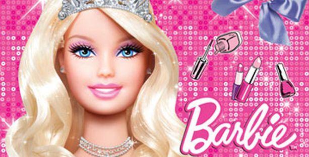 Barbie Bebeklerde Güzellik Ve Alımlılık