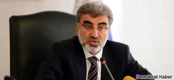Enerji Bakanı Taner Yıldız'dan Soma açıklaması