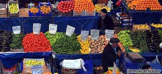 Enflasyon beklentilerin üzerinde
