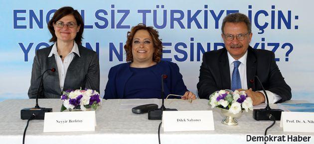 Engelsiz Türkiye için: yolun neresindeyiz?