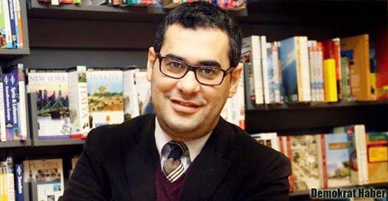 Enver Aysever de Basın Konseyi'nden istifa etti