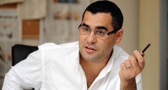Enver Aysever'den Ahmet Hakan'a 'çanakçı' yanıtı