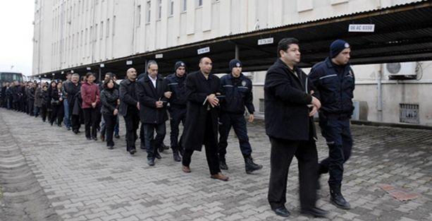 Ercan Kanar: KCK davalarında da yeniden yargılama olmalı