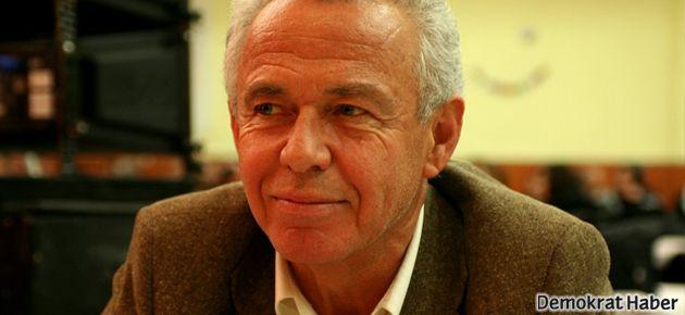 Erdal Öz Edebiyat Ödülü Cemil Kavukçu'nun