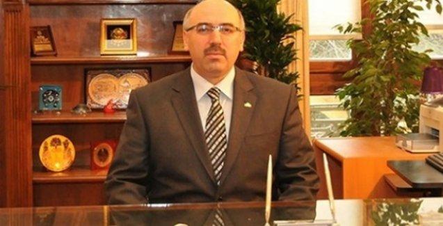 Erdoğan, İÜ rektörlüğüne 1. olan Raşit Tükel yerine 2. olan Mahmut Ak'ı atadı