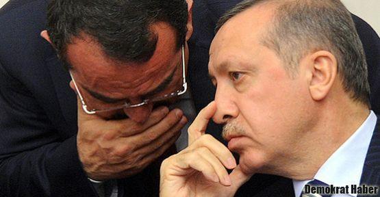 Erdoğan 1, Adalet Bakanı 683 dedi