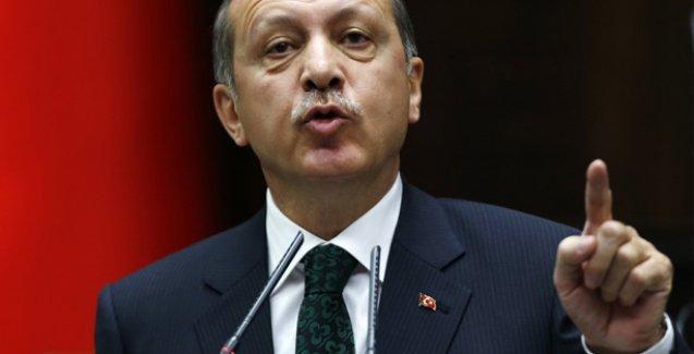 Erdoğan: 4G'ye gerek yok, 2 yıl sabredelim 5G'ye geçelim