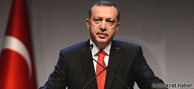 Erdoğan: 600 bin asker kaçağı var