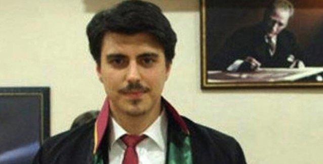 'Erdoğan'a hakaret'ten tutuklanan avukat Umut Kılıç'ın 6 yıl hapsi istendi!