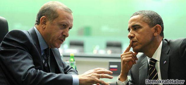 Erdoğan: ABD Suriye'ye girerse destekleriz