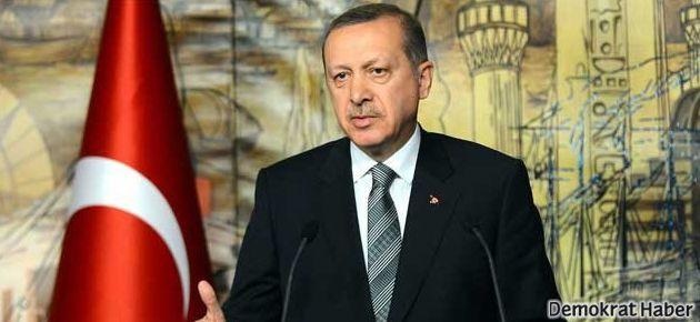 Erdoğan 'akil insanlar'a seslendi