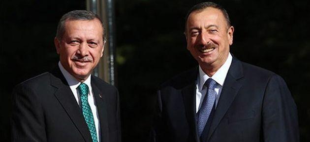Erdoğan, Aliyev'e nurcuların listesini mi sundu?