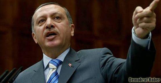 Erdoğan: Amaç, PKK kadrolarının Türkiye'yi terk etmesi