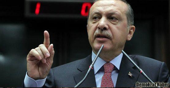 Erdoğan: Anadilde eğitim diye bir şey yok, bu hak değil!
