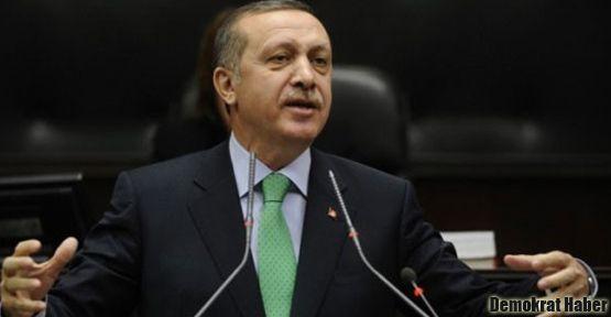 Erdoğan: BDP'liler açlık grevine devam etsin, rejime ihtiyaç var